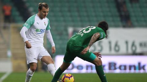 Trabzonspor'da transfer gelişmesi