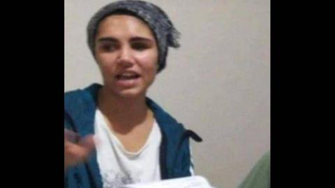 Engelli genç kadın 3 gündür kayıp