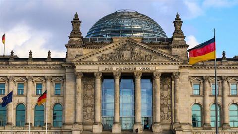 Almanya'dan yeni karar! Kısıtlamalar uzatılıyor