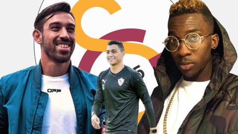 Transferde pazarlık bitti! Galatasaray'a geliyor