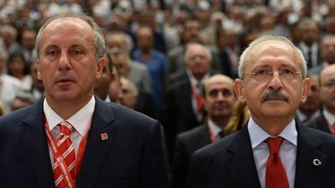 İnce: HDP, CHP'yi destekledi