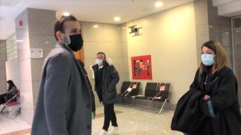 Ümit Erdim: Dava 4 yıldır devam ediyor daha da devam edecek