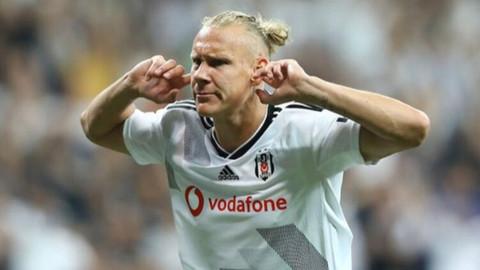 Beşiktaş'a sürpriz Vida teklifi