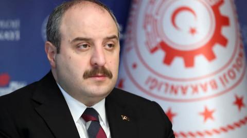 Sanayi ve Teknoloji Bakanı Varank: Avrupa'nın 1. dünyanın 2. büyük beyaz eşya üssüyüz