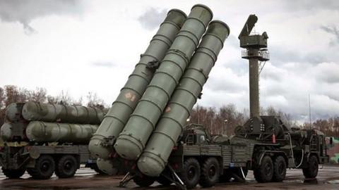 ABD'den S-400 açıklaması: NATO'nun güvenliğini tehdit ediyor