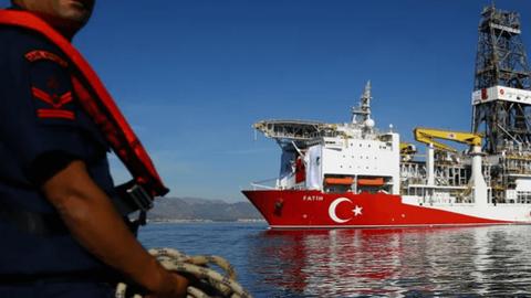 Türkiye yeni sondaj gemisi alıyor!