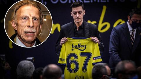Alman basını ve Daum'dan Mesut Özil açıklaması