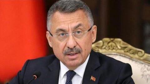 Cumhurbaşkanı Yardımcısı Oktay: Tunus'ta hükümetin azledilmesi endişe vericidir