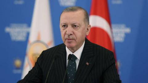Erdoğan: Kardeşlerimizi kurtarmak için çok çalıştık
