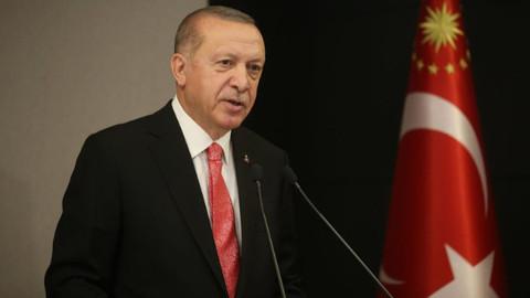 Erdoğan'dan Kılıçdaroğlu'na Gara tepkisi!