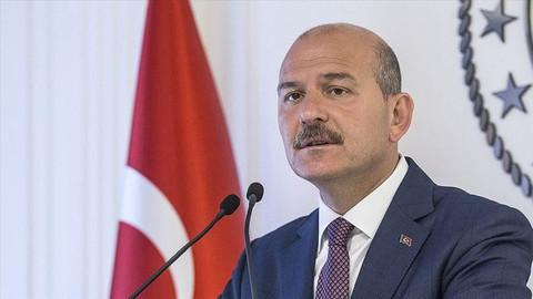 Soylu'dan Kılıçdaroğlu'na Gara eleştirisi!