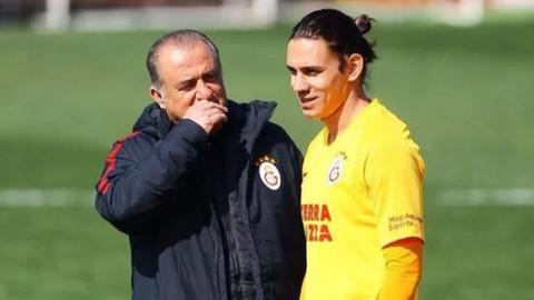 Galatasaray'da Taylan Antalyalı için transfer iddiası!