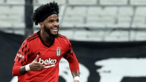 Beşiktaş'ta Rosier gelişmesi! Sporting ile temasa geçildi