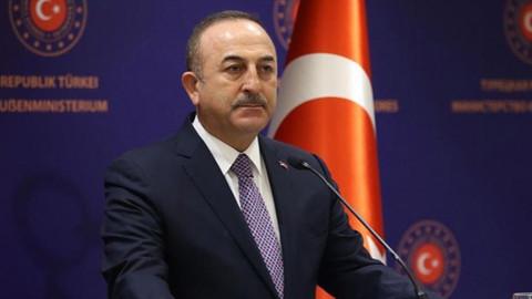 Çavuşoğlu'ndan Mısır açıklaması: Deniz yetki alanlarını müzakere ederek bir anlaşma imzalayabiliriz