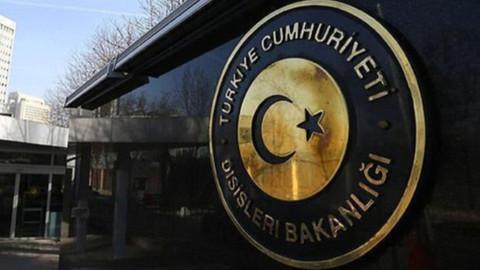 Arap Ligi'nin Türkiye'ye yönelik kararlarına tepki!