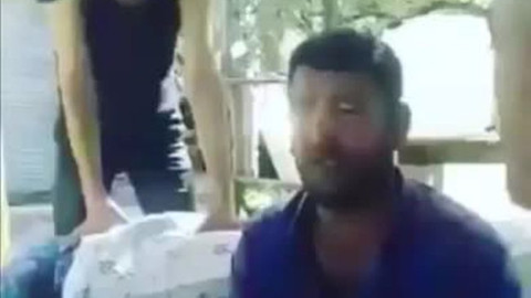 Kız çocuklarına uyuşturucu sattığını itiraf eden adamı fena