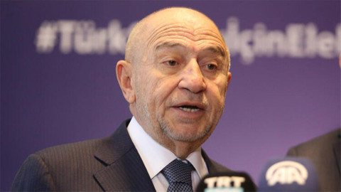 Özdemir, lig formatı için yeni planı açıkladı