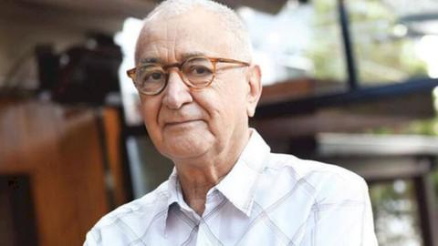 Prof. Dr. Doğan Cüceloğlu'nun ölüm sebebi açıklandı