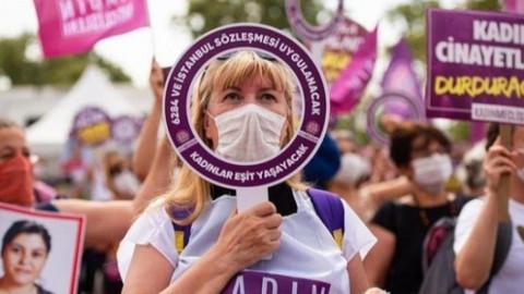 Türkiye, İstanbul Sözleşmesi'nden ayrıldı