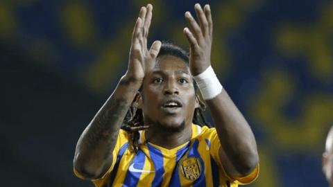 Beşiktaş, Gerson Rodrigues için görüşmelere başladı