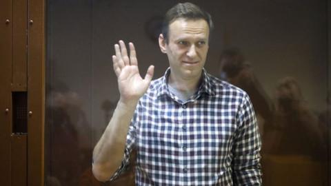 Rus muhalifin eşi konuştu: Navalny artık çok zor konuşuyor ve çok zayıfladı