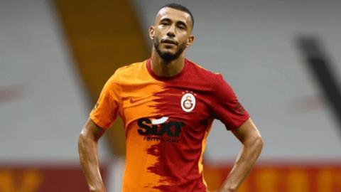 Younes Belhanda, Beşiktaş'a gitmek istiyor