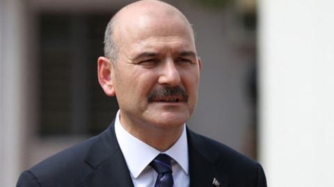 İçişleri Bakanı Soylu: 31 milyon lirasına el konuldu