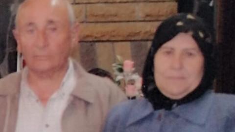Koronavirüse yakalanan çift, 2 saat arayla öldü