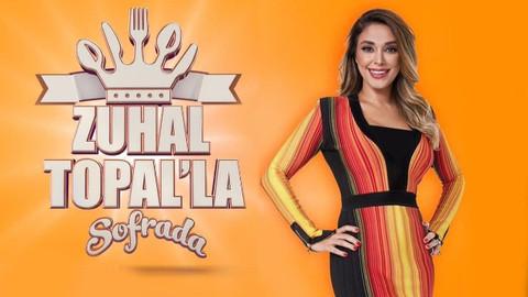 21 Mayıs 2021 Zuhal Topal'la Sofrada kim birinci oldu?