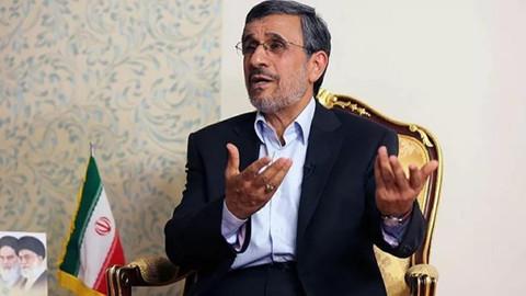 Ahmedinejad'tan flaş açıklama: İran Türkiye ile birlikte hareket ederse...
