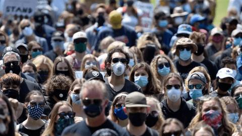 Maskeler ne zaman çıkacak? ABD'nin en yetkili ismi açıkladı