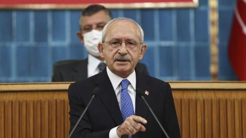 Kılıçdaroğlu'ndan HDP'ye kapatma davası açıklaması