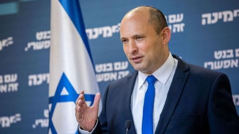 Biden, İsrail'in yeni Başbakanı Bennett'i kutladı