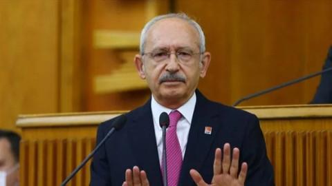 Kılıçdaroğlu: HDP'nin ittifaka hazır olduğunu ilk defa sizden duyuyorum