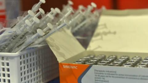 Sinovac aşısı bekleyenlere müjde! Randevular yeniden verilmeye başlandı