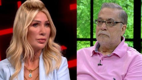 Seda Sayan'dan şoke eden Mehmet Ali Erbil iddiası!