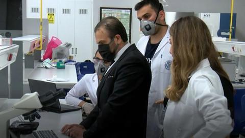 Türk bilim adamları geliştirdi! Saniyeler içinde tespit ediyor
