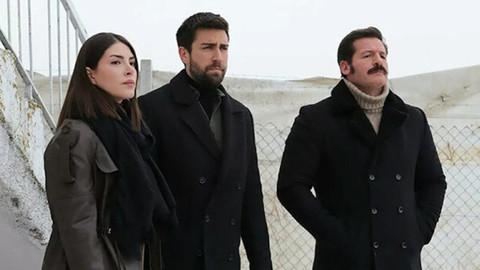 TRT Genel Müdürü Eren: Teşkilat dizisi İsrail'e bile satıldı
