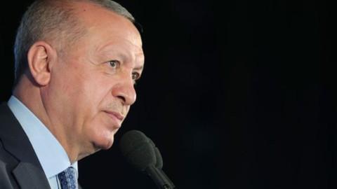 Cumhurbaşkanı Erdoğan duyurdu! Aşıda 50 milyon dozu aştık