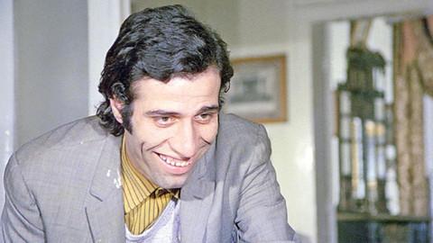 Kemal Sunal'ın aramızdan ayrılışının 21. yılı...