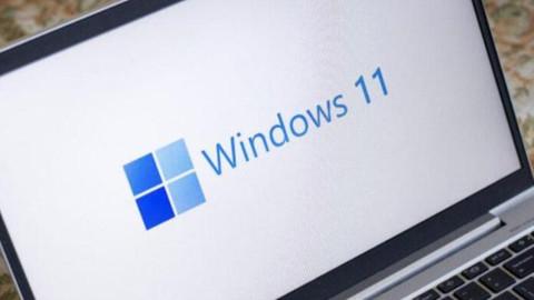 Mavi ekran, Windows 11 ile yerini siyah renge bırakıyor