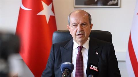 Tatar: Türkiye'ye daha da sıkı sarılacağız