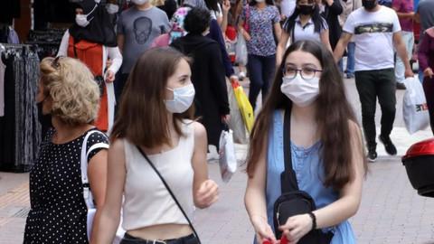 Bilim Kurulu üyesi Prof. İlhan: 4. dalga 'aşısızlar pandemisi' olabilir