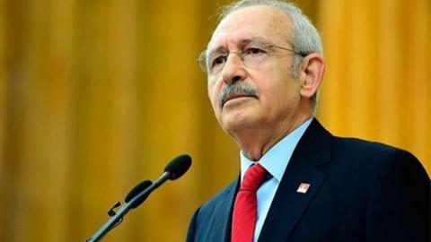 Kılıçdaroğlu yangınlar için yapılacakları açıkladı