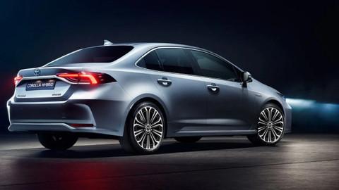 Toyota'dan rakiplerine büyük çalım: C-HR serisinden 150 bin indirdi!