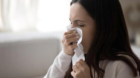 Grip salgını için flaş uyarı: İki yıldır dolaşımda olmayan virüsle tekrar karşılacağız