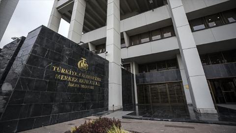 Merkez Bankası duyurdu: 'Dijital Türk Lirası' geliyor!