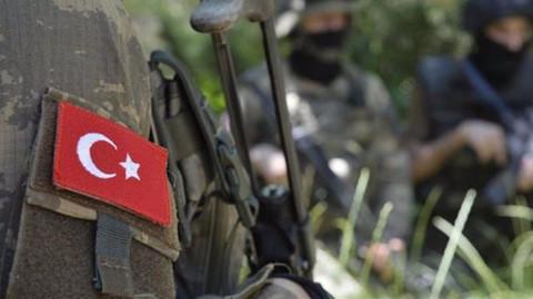 Pençe'de 1 haftalık rapor: 28 terörist etkisiz hale getirildi