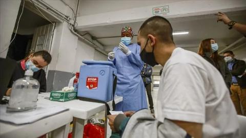 DSÖ'den bomba koronavirüs raporu! Uzun sürenin ardından ilk kez yaşandı