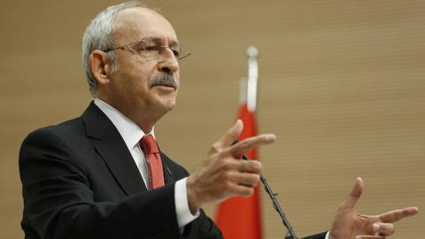 Kılıçdaroğlu: Merkez Bankası'na sahip çıkacağız